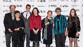 ACOToronto gets Community Heritage Award at Heritage Toronto Awards, October 25
